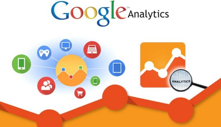 쇼핑몰 분석을 위한 구글 애널리틱스(Google Analytics) 적용 방법