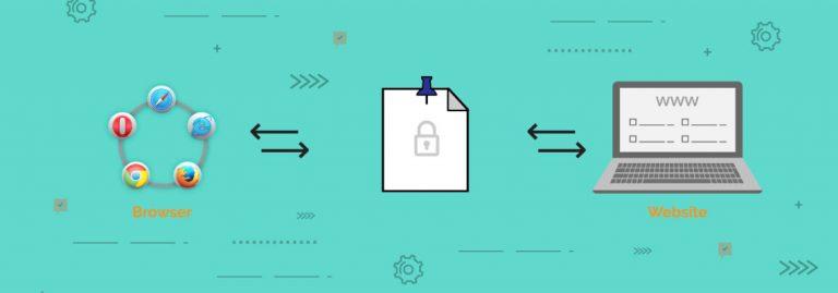 [쇼핑몰 보안] HPKP(HTTP Public Key Pinning) 설정법 – NGINX 기준